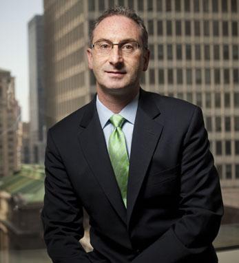 Alan Ennis, Revlon CEO