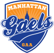 manhattan gaels logo